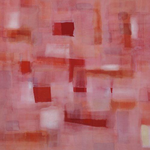 Le Petit Bijou Radiant Light Series Acrylic on canvas