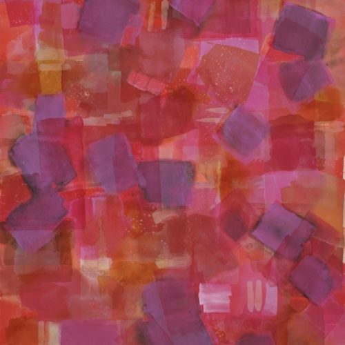 Paths of Light Series Acrylic on canvas